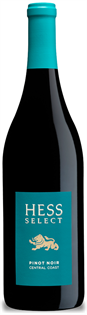 Hess Select Pinot Noir 2014 750ml